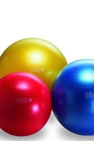 Spelenderwijs: gebruik van ballen in de begeleiding