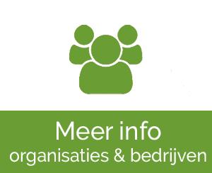 organisates en bedrijven knop